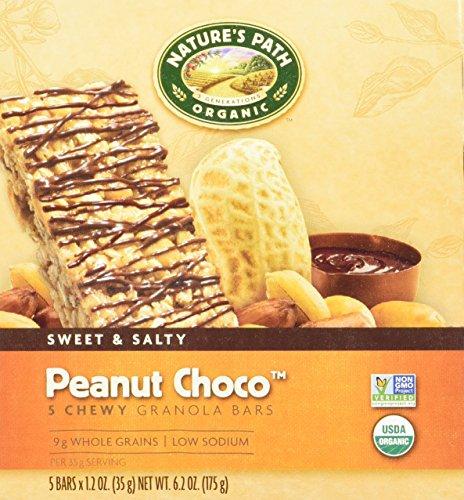 Natures Path Organic Granola Peanut product image