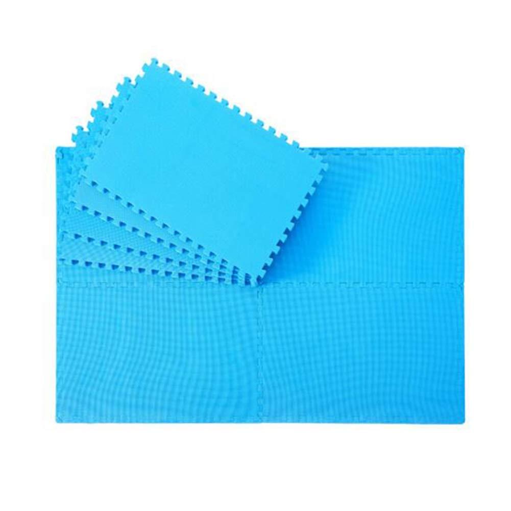 セットアップ MUMA 2.0cm(4pieces/pack) プレイマット、クロールマット、カーペット :、PE、環境保護滑り止め - 2.5cm(4pieces/pack)) 60* 90* 2.0/ 2.5cm(4個/パック) (色 : Green, サイズ さいず : 2.5cm(4pieces/pack)) B07NNRPCCM 青 2.0cm(4pieces/pack) 2.0cm(4pieces/pack)|青, ブランドショップ ラッシュモール:f3e16cad --- svecha37.ru