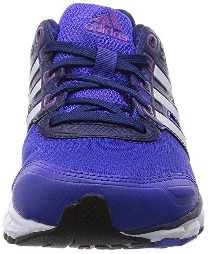 Coussin Adidas Nova W, Bleu / violet, 6 nous
