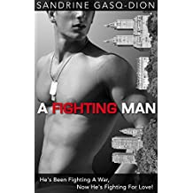 A Fighting Man: The Men of Manhattan Book 3