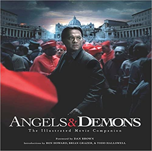 Angels & Demons: The Illustrated Movie Companion price comparison at Flipkart, Amazon, Crossword, Uread, Bookadda, Landmark, Homeshop18