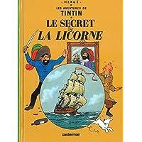 TINTIN T.11 : LE SECRET DE LA LICORNE
