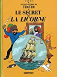 img - for Le Secret de la Licorne (Aventures de Tintin) MINI ALBUM (French Edition) book / textbook / text book