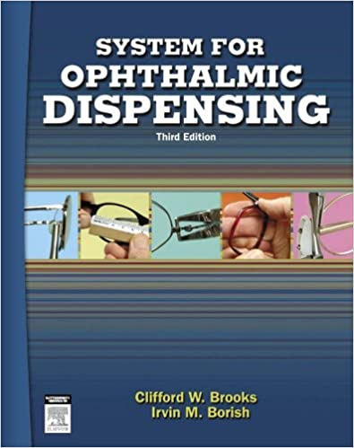System for Ophthalmic Dispensing - E-Book - Kindle edition by
