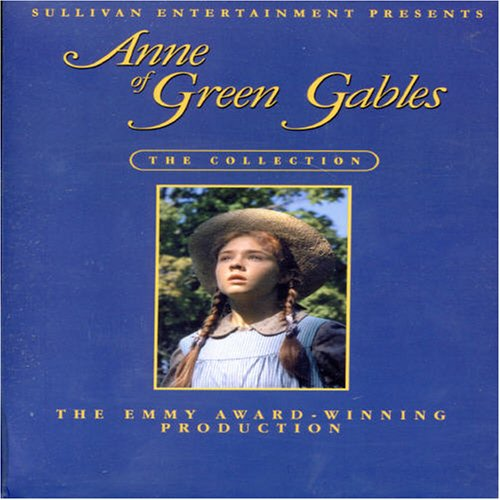 Lo Green (Anne of Green Gables Trilogy Box Set )