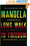 #7: Long Walk to Freedom: The Autobiography of Nelson Mandela