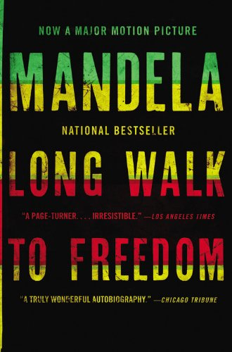 Long Walk to Freedom: The Autobiography of Nelson Mandela (Best Countries To Visit Africa)