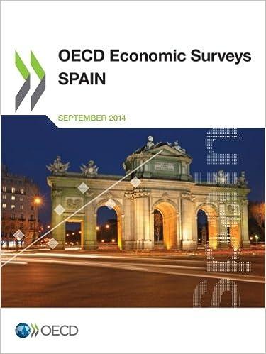 Livres à télécharger gratuitement sur l'ordinateur Oecd Economic Surveys: Spain 2014: Edition 2014 9264207023 PDF DJVU