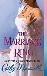 The Marriage Ring (Scandals and Seductions Book 3)