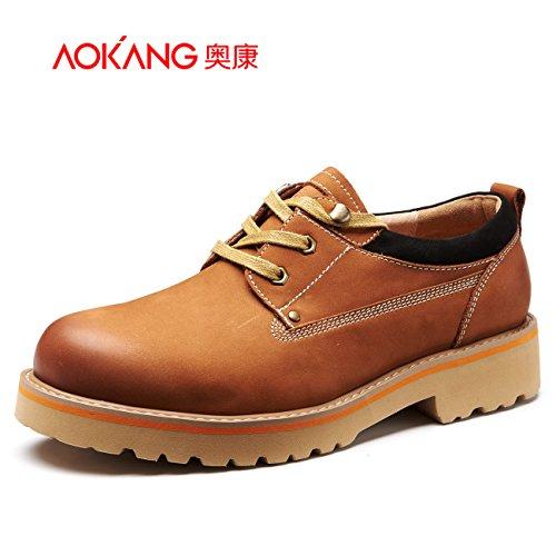 Aemember scarpe da uomo e scarpe comode di indossare le scarpe giovanili attuali scarpa Low-Cut e ,38, 165111829