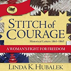 Stitch of Courage: A Woman's Fight for Freedom