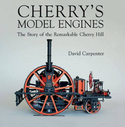 Cherrys Model Engines ISBN-13 9780719814211