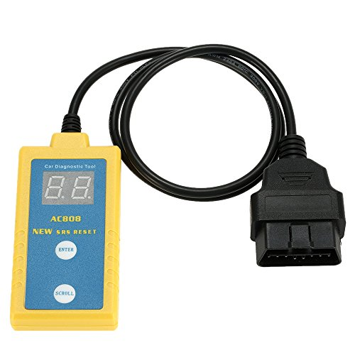 KKmoon Airbag Diagnostic Scanner Trouble product image
