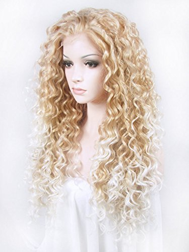 Buy finger wave wig lace front