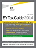 img - for Ernst & Young Tax Guide 2014 book / textbook / text book