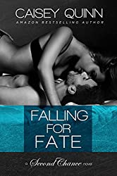 Falling for Fate (Second Chance Book 2) (English Edition)