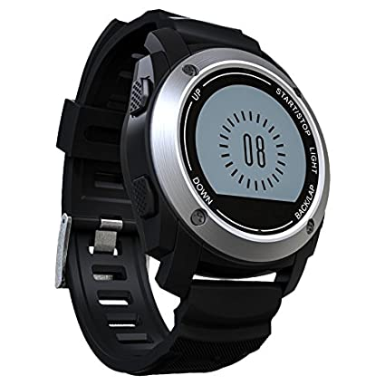 Reloj de pulsera Pantalla Caso mjjsi928 Bluetooth inalámbrico ...