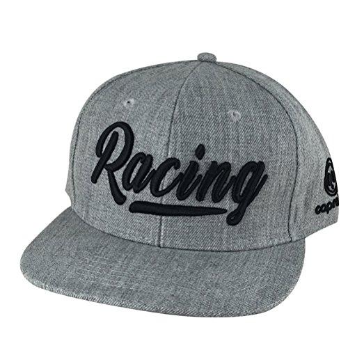 Hat 3d Puff - 4
