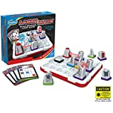 Think Fun Laser Maze (Class 1) Logic Game and STEM Toy for Boys and Girls Age 8 and Up – Award Winning Game for Kids