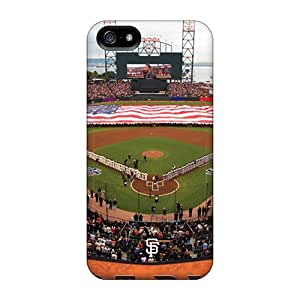 Iphone 5/5s Case Cover San Francisco Giants Case - Eco-friendly Packaging