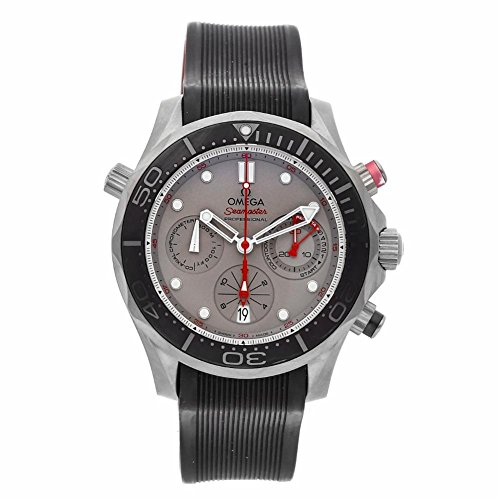 Omega Seamaster Diver - Omega Seamaster Automatic-self-Wind Male Watch 212.92.44.50.99.001 (Certified Pre-Owned)