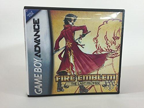 Fire Emblem Promise Advance Nintendo Translation product image