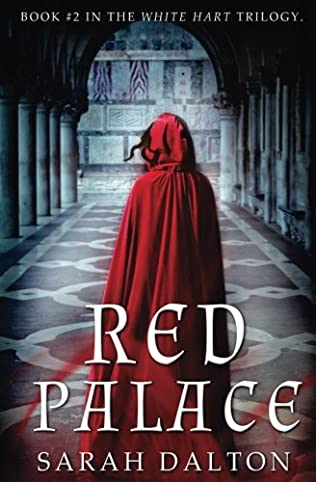book cover of Red Palace