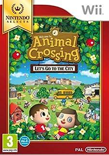 Nintendo Animal Crossing: Amiibo Festival: nintendo wii u: Amazon ...