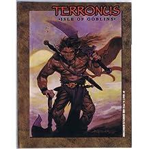 TERRONUS: Isle of Goblins