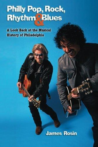 (Philly Pop, Rock, Rhythm & Blues (Revised Edition))