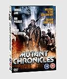 The Mutant Chronicles [DVD]