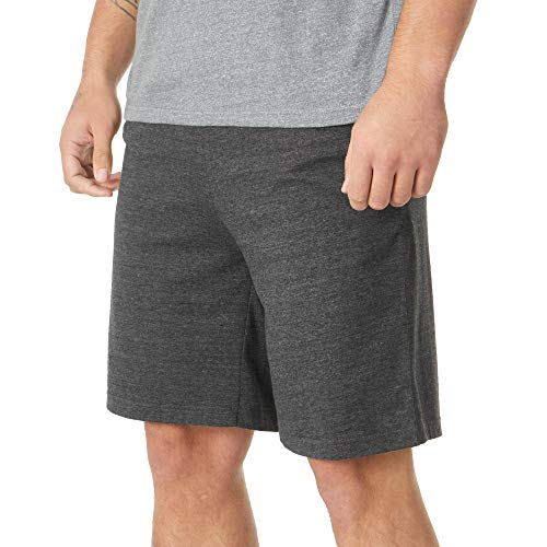 Charles Wilson Mens Jersey Cotton Blend Active Sports Training Shorts