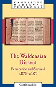 The Waldensian Dissent: Persecution and…