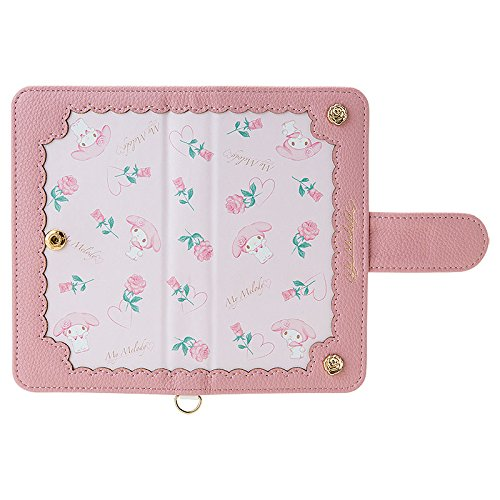 Sanrio My Melody multi smartphone case M From Japan New