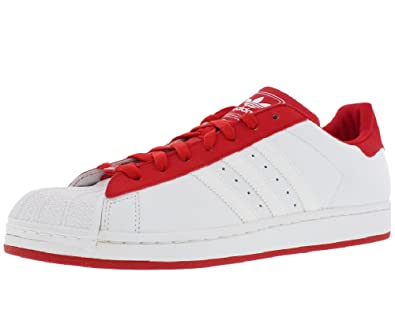 huge selection of 258d3 c1775 Image Unavailable. Image not available for. Color  adidas Originals Men s  Superstar II Sneaker ...