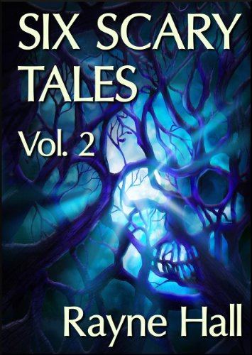 Download Six Scary Tales Vol  2 - Creepy Horror Stories