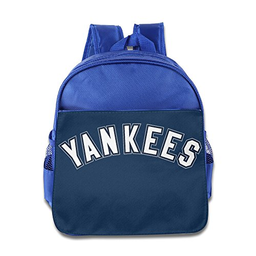 NNTBJ New York Yankees Backpack / Kids' School - Oakley Jackets Cheap