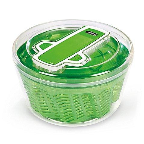 [Zyliss Swift Dry Salad Spinner] (Zyliss Dishwasher Safe Salad Spinner)