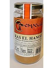 Ras el Hanout 180 grs // Especias para Cous-Cous