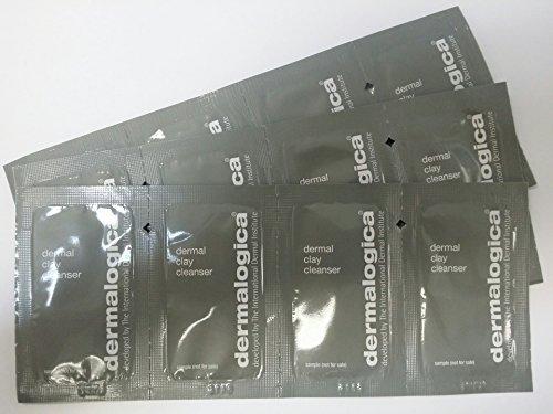 Dermalogica Dermal Clay Cleanser Travel Size 12 Pack (Dermalogica Dermal Clay Cleanser)