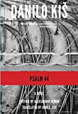 Image of Psalm 44 (Serbian Literature)