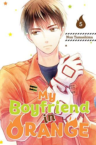 My Boyfriend in Orange Vol. 5 -