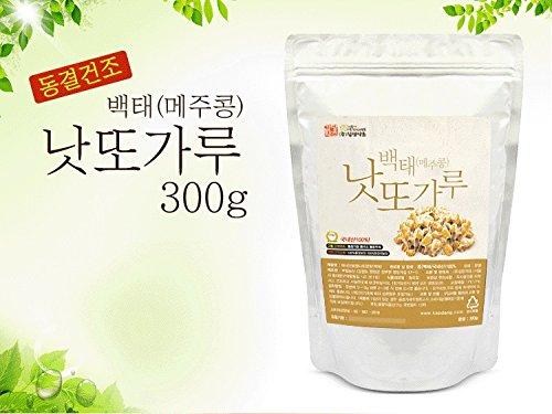 Review Soybean Natto Powder 100%