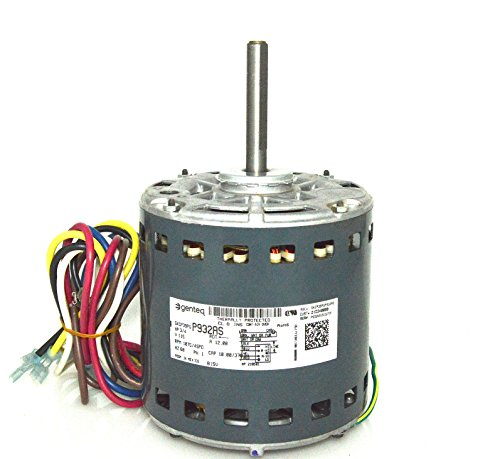 OEM Trane American Standard GE Genteq BLOWER MOTOR 3/4 HP 115v 5KCP39PGP932AS -  MOT04717 / X70671097017