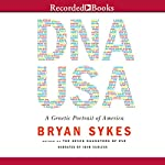 DNA USA: A Genetic Portrait of America | Bryan Sykes