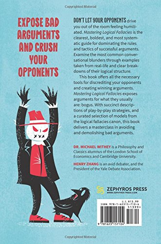 Mastering Logical Fallacies: The Definitive Guide to ...