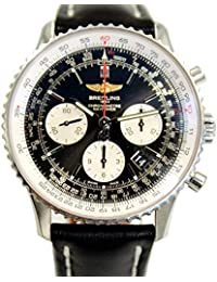 Navitimer Automatic-self-Wind Male Watch AB0120 (Certified Pre-Owned)