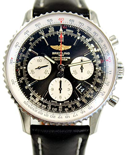 Breitling Navitimer Automatic-self-Wind Male Watch AB0120 (Certified Pre-Owned)