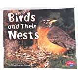 Birds and Their Nests [Scholastic] (Animal Homes)