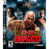 TNA Impact! (輸入版)